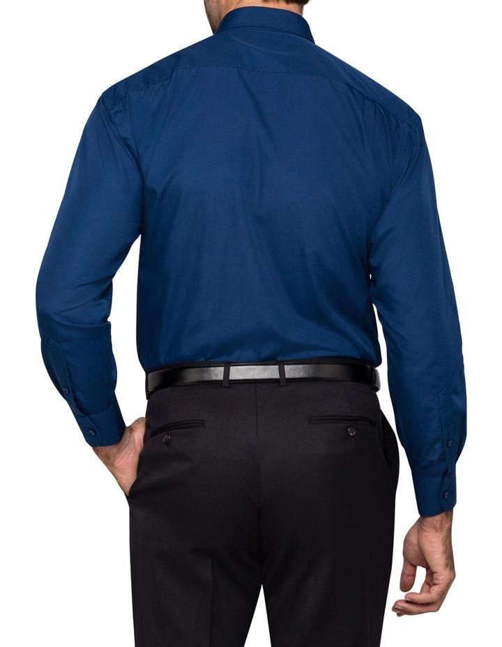 Navy Business Shirt image 3