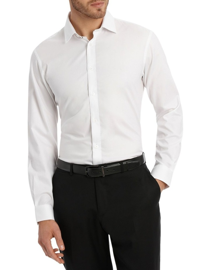 Textured Business Shirt BFC991 image 1