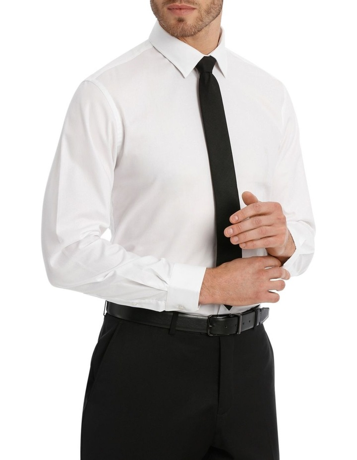 Textured Business Shirt BFC991 image 2