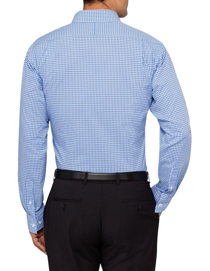 European Fit Business Shirt image 2
