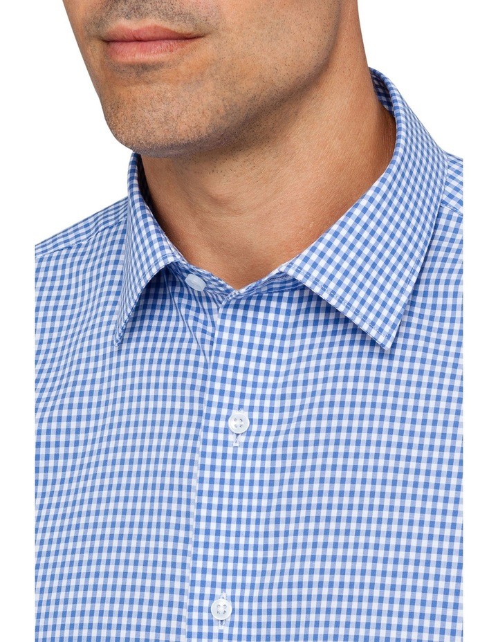 European Fit Business Shirt image 3