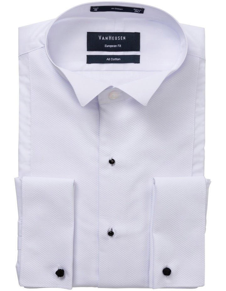 European Fit Dinner Shirt image 1