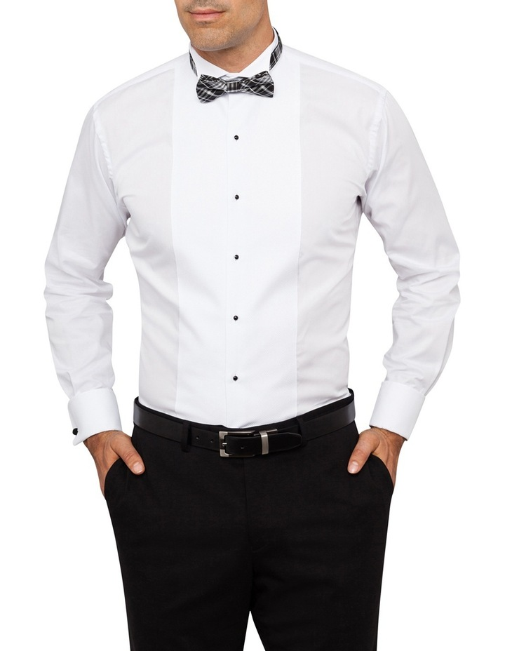 European Fit Dinner Shirt image 2