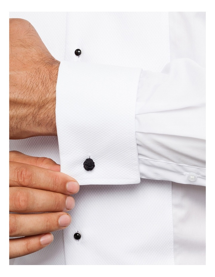 European Fit Dinner Shirt image 4