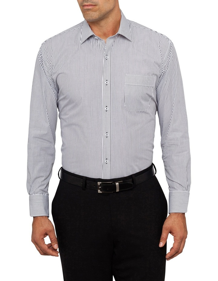 Stripe Business Shirt image 2