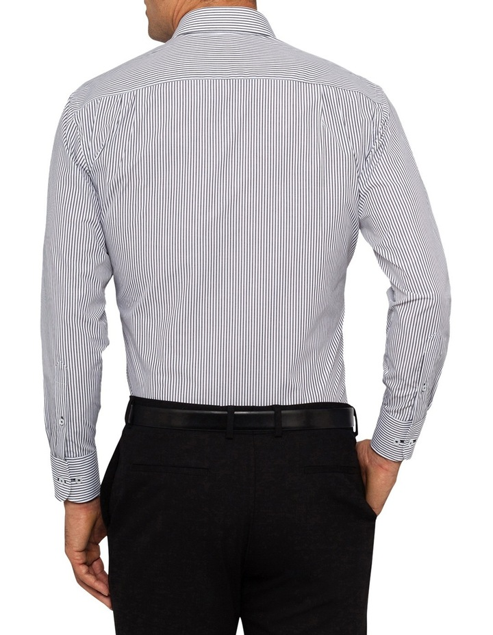 Stripe Business Shirt image 3
