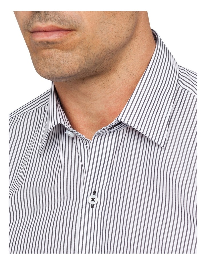 Stripe Business Shirt image 4