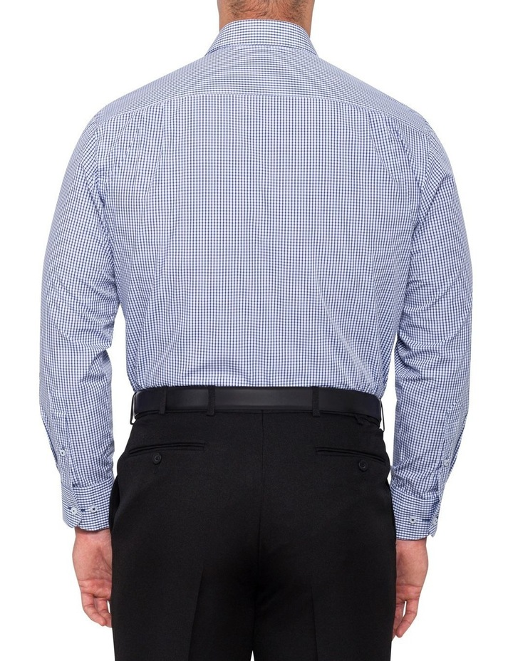 Check Classic Fit Business Shirt image 9