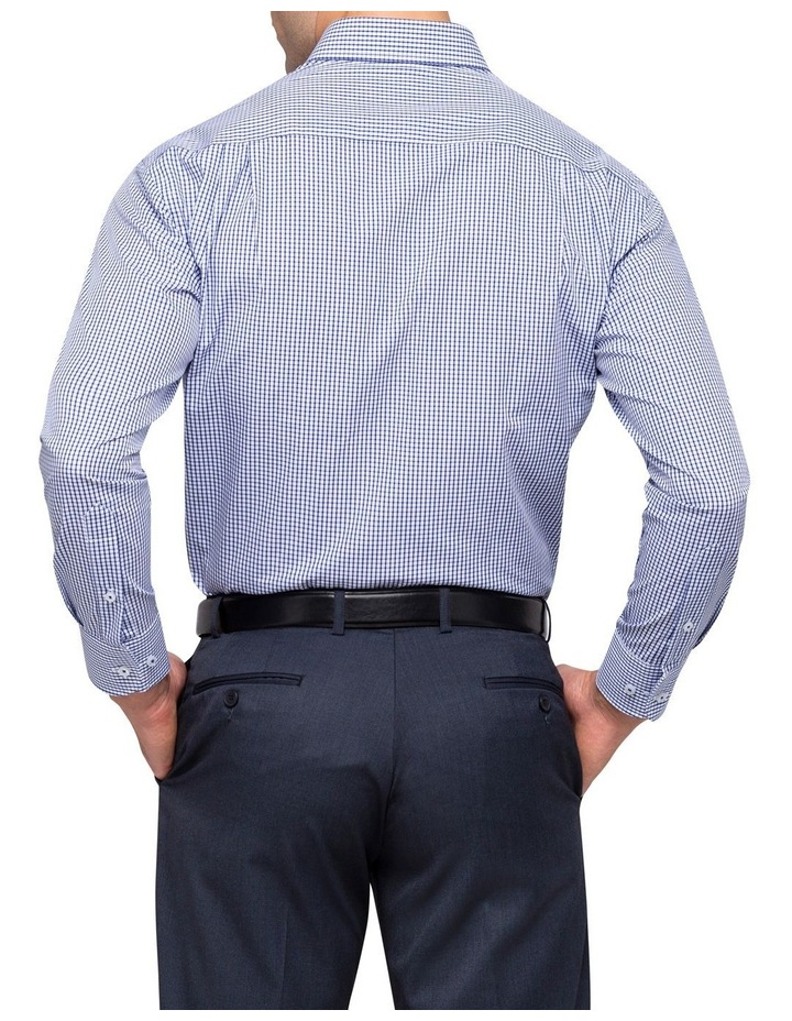 Check Classic Fit Business Shirt image 10
