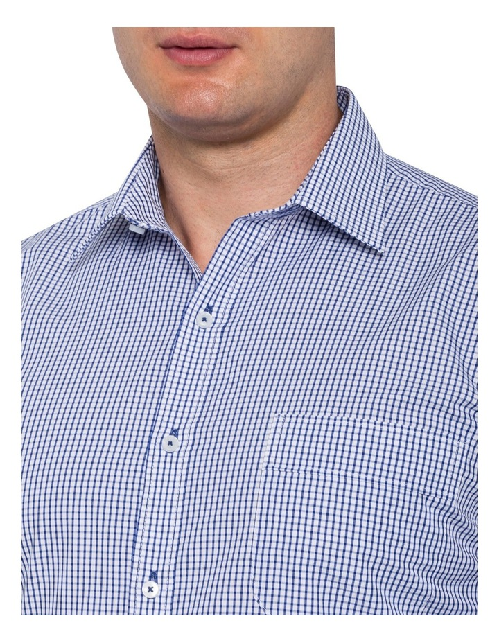 Check Classic Fit Business Shirt image 12