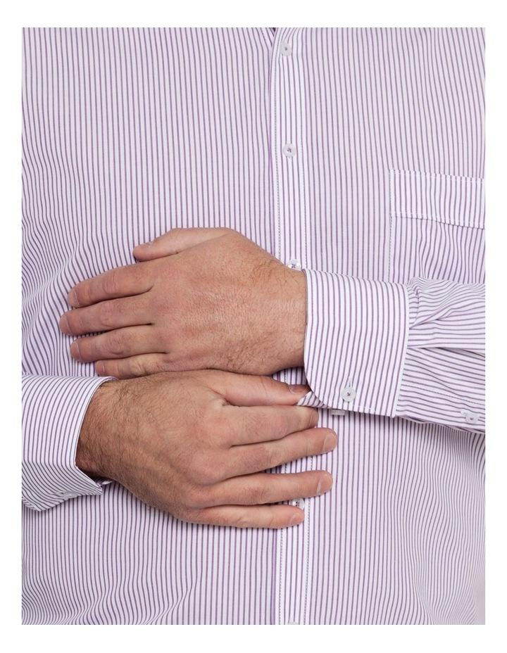 Stripe Business Shirt image 5
