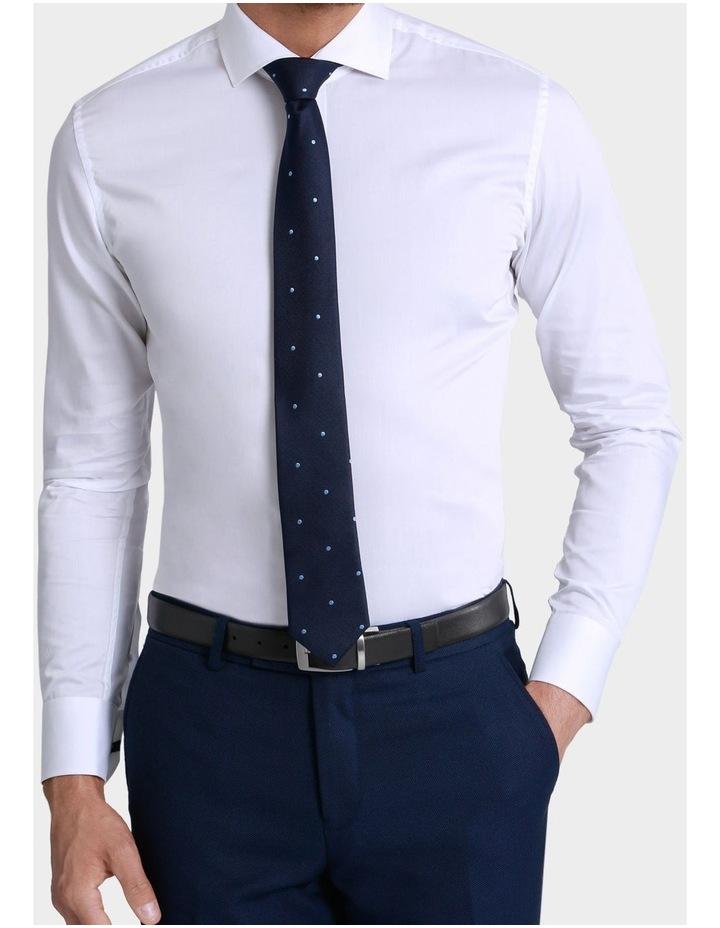 Wolf Kanat Romanov Single Cuff Business Shirt image 1