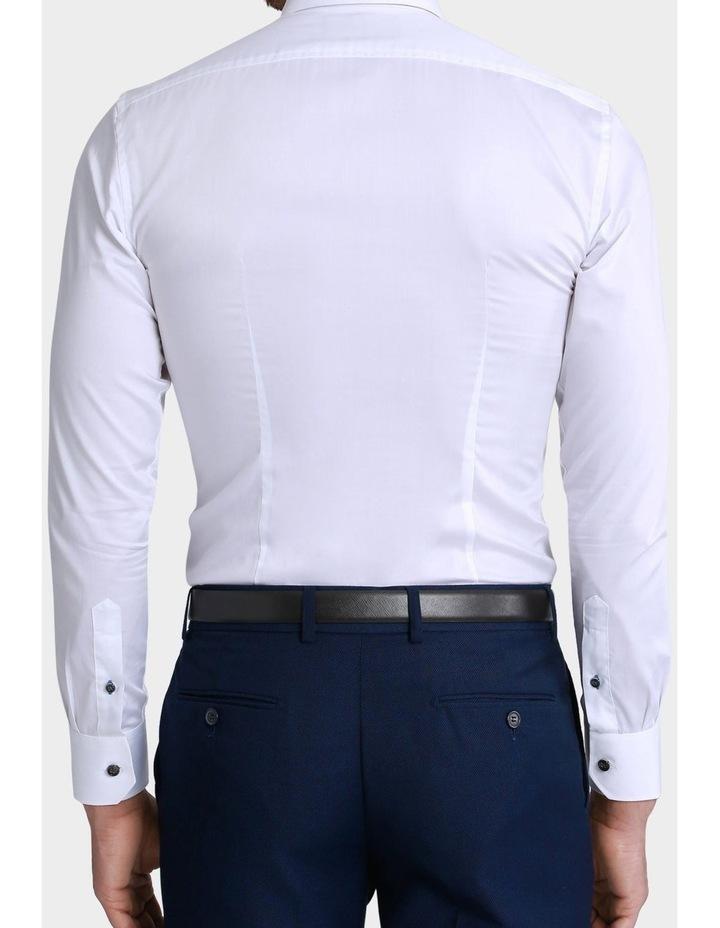 Wolf Kanat Romanov Single Cuff Business Shirt image 3