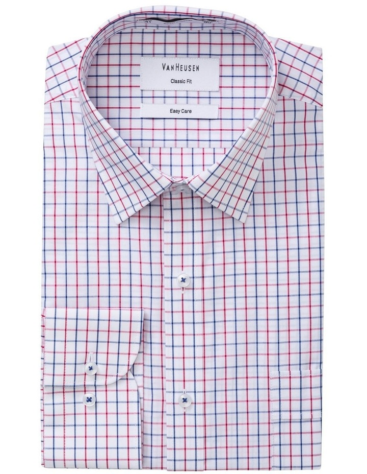 Check Business Shirt Classic image 2