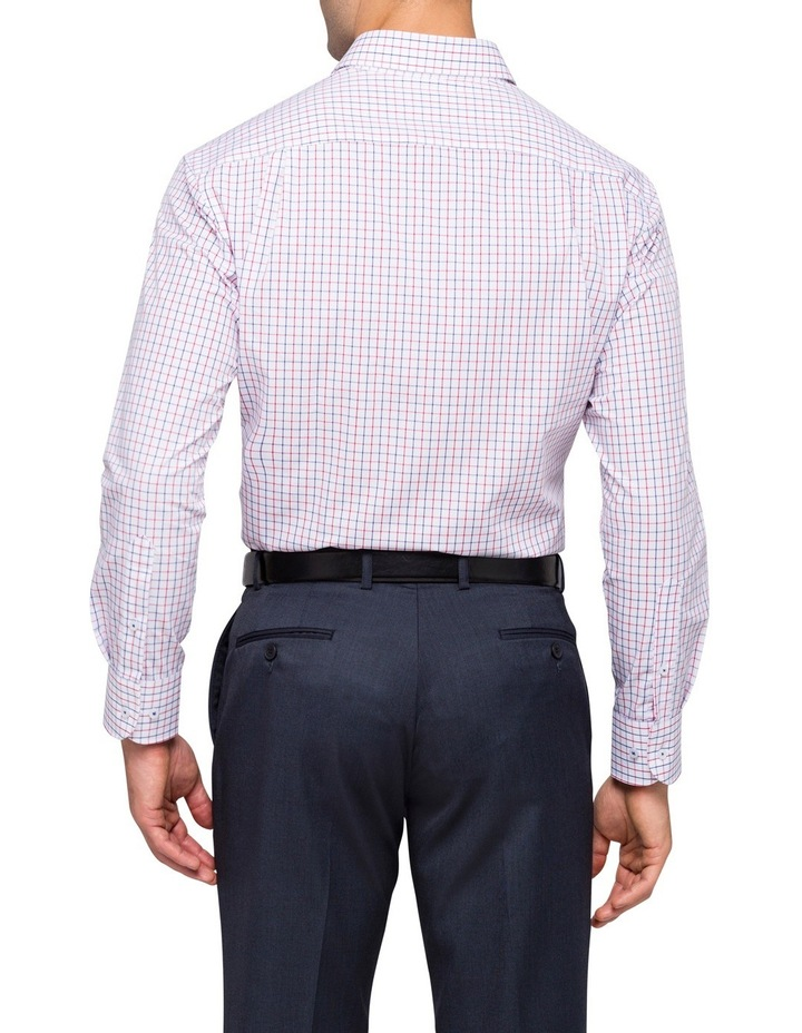 Check Business Shirt Classic image 5