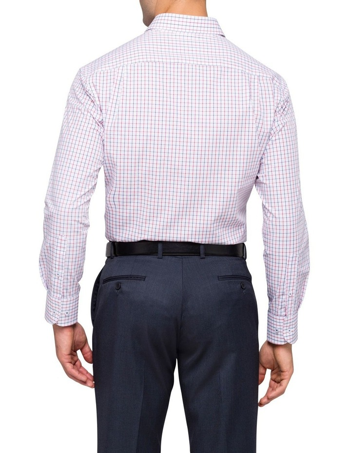 Check Business Shirt Classic image 6
