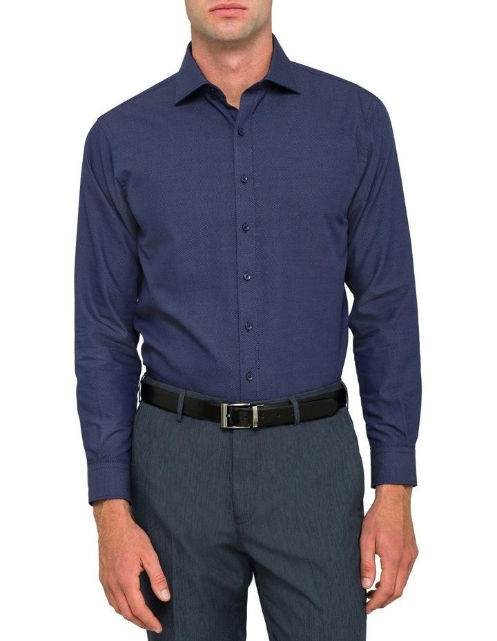 Dobby Business Shirt image 2