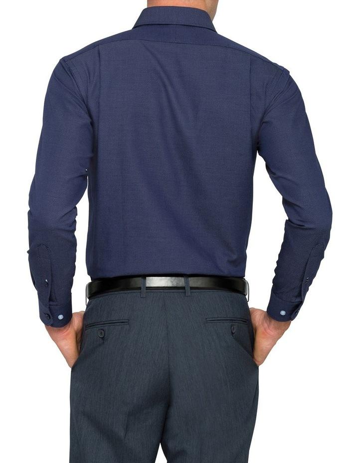 Dobby Business Shirt image 4