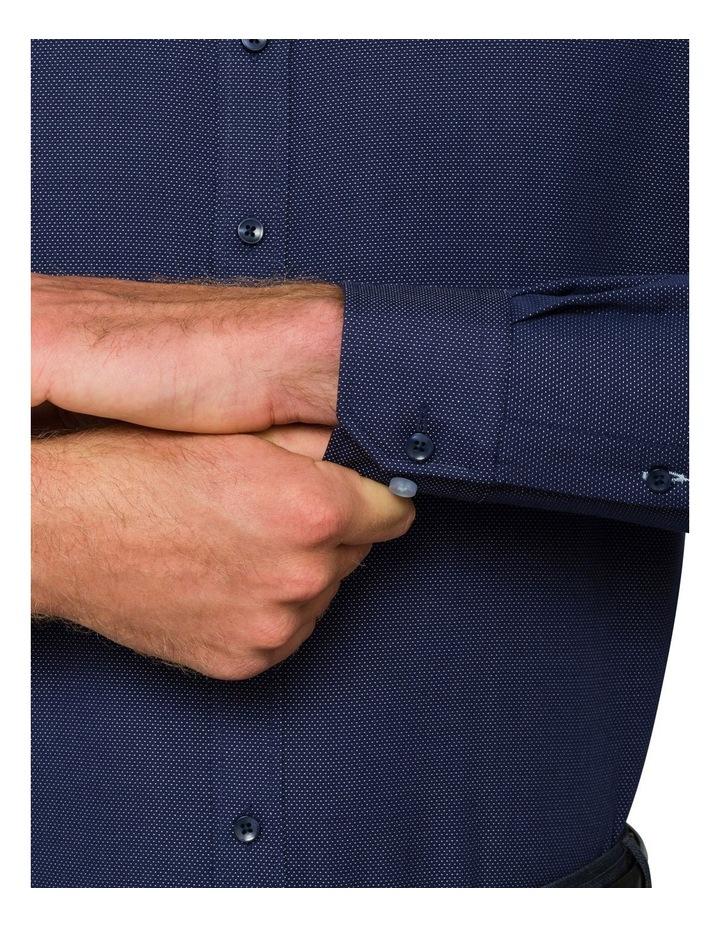 Dobby Business Shirt image 6