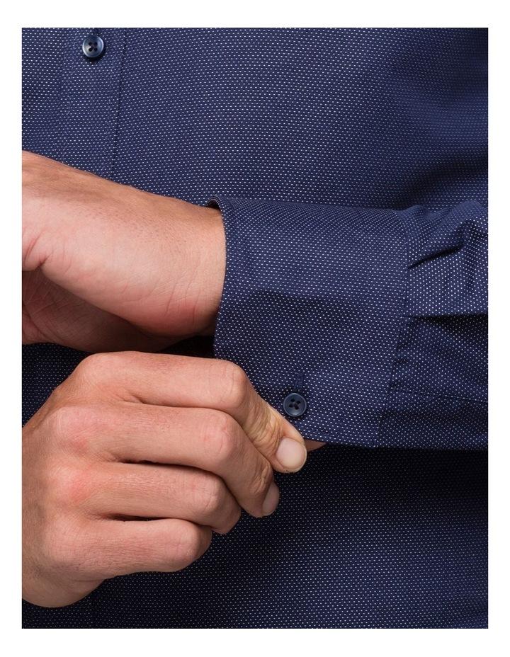 Dobby Business Shirt image 7