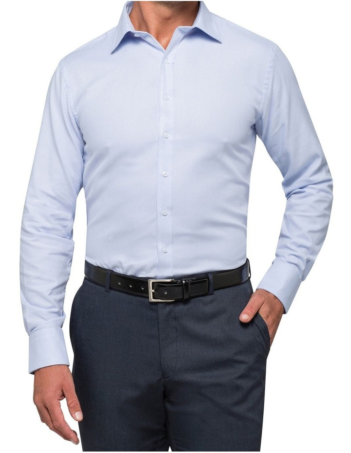 Dobby Business Shirt image 1