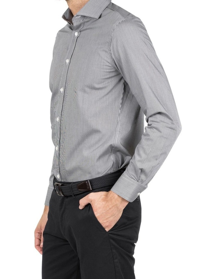 Manchester Check Business Shirt image 2
