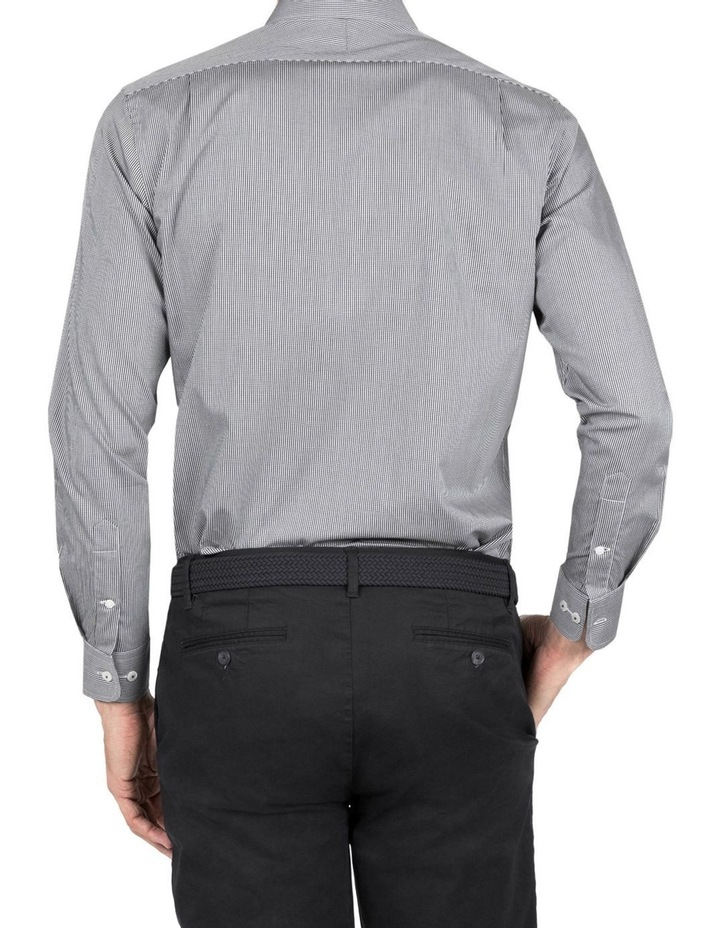 Manchester Check Business Shirt image 3