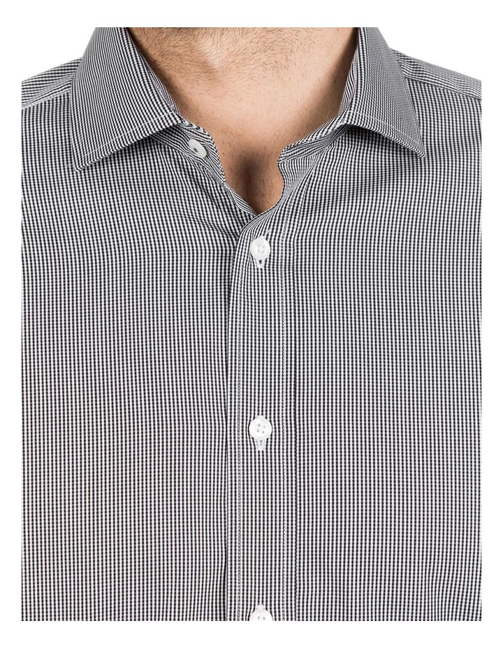 Manchester Check Business Shirt image 4