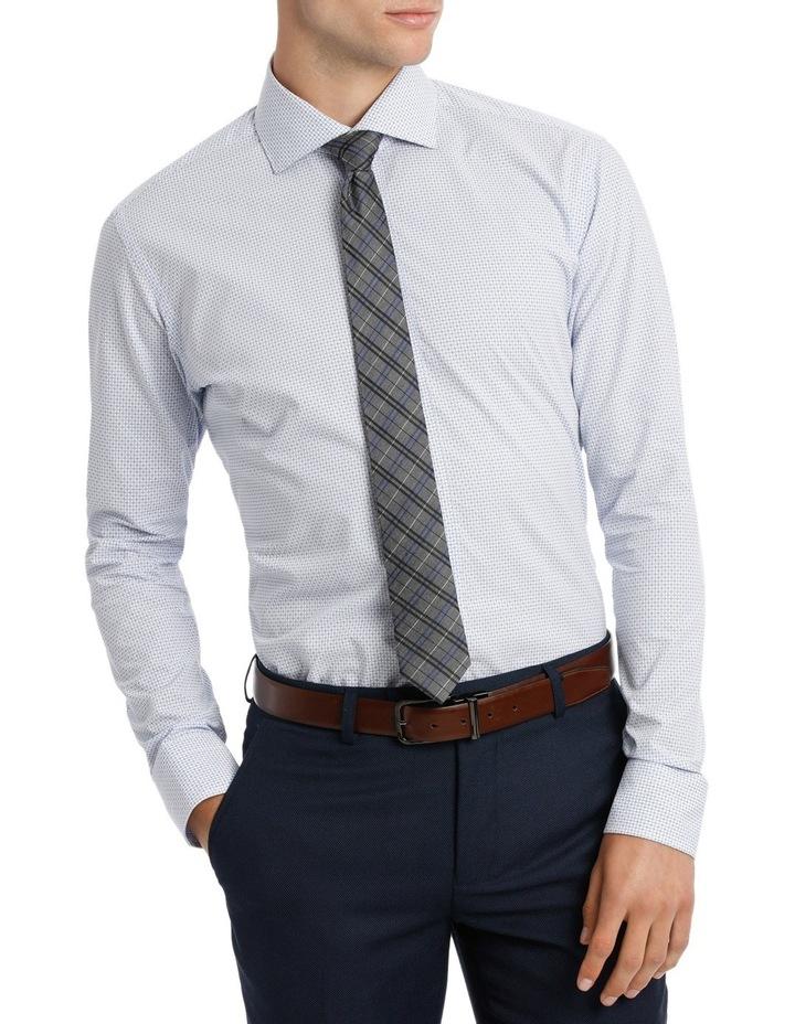Fce233blu Blue Business Shirt / Blue image 1