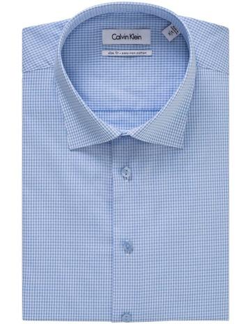 fa2f847dd9 Calvin Klein Check Business Shirt