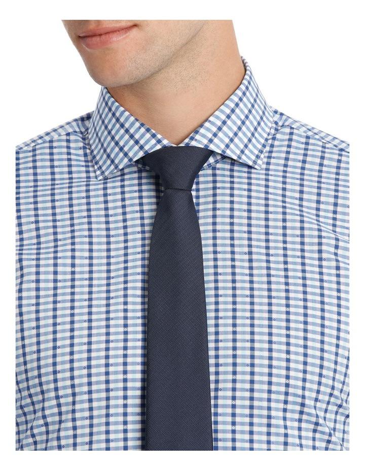 5WKS707 Aqua Business Shirt image 4