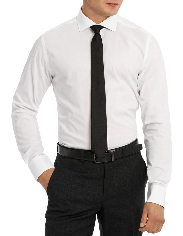 Whites Collection Poplin Business Shirt image 1