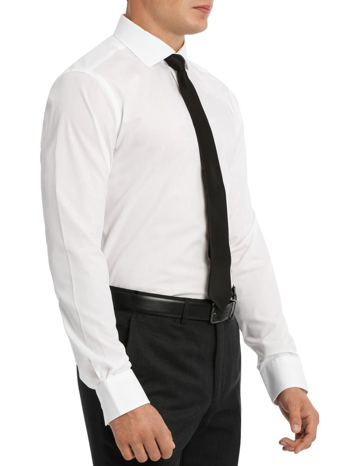 Whites Collection Poplin Business Shirt image 2