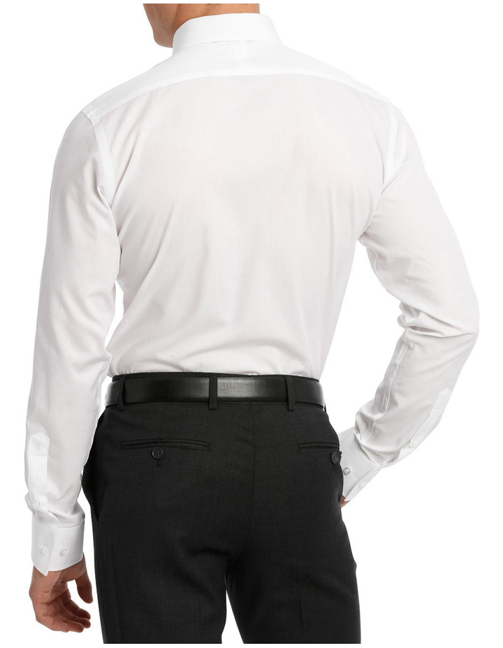 Whites Collection Poplin Business Shirt image 4