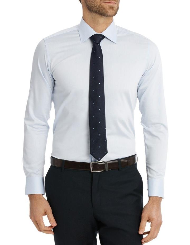 Romanov Pale Blue Business Shirt image 1