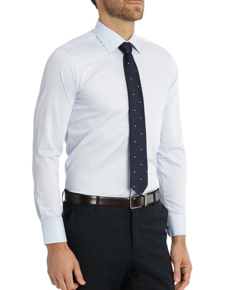 Romanov Pale Blue Business Shirt image 2
