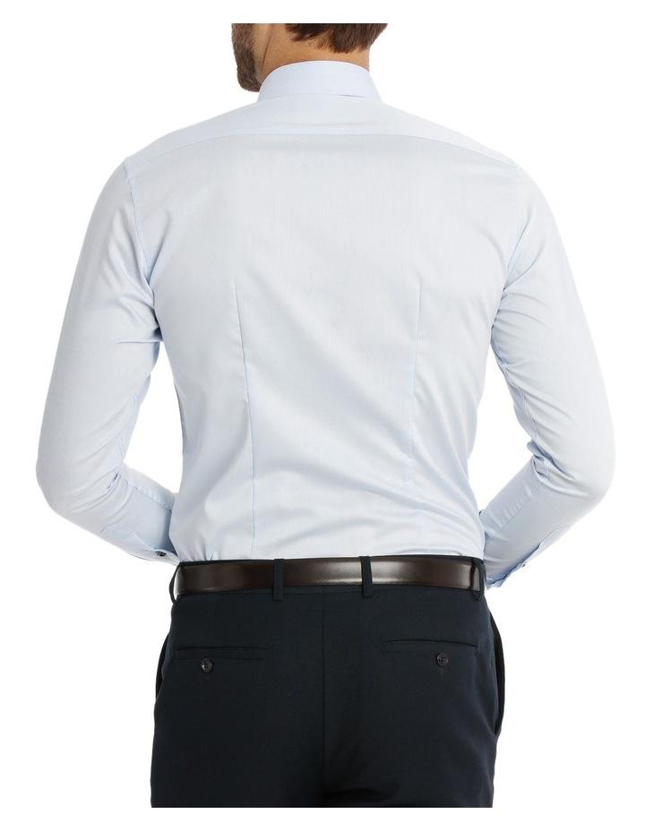 Romanov Pale Blue Business Shirt image 3