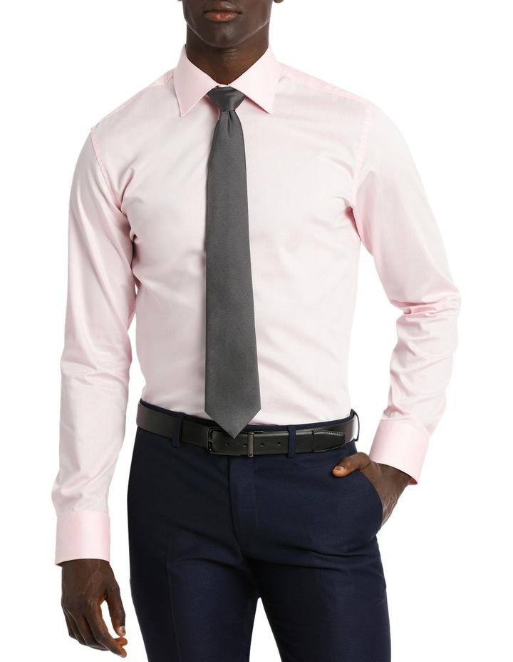 Romanov Pink Business Shirt image 1