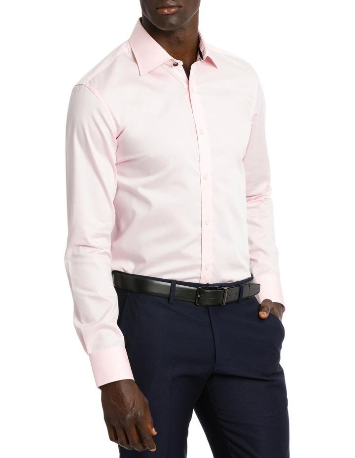 Romanov Pink Business Shirt image 3
