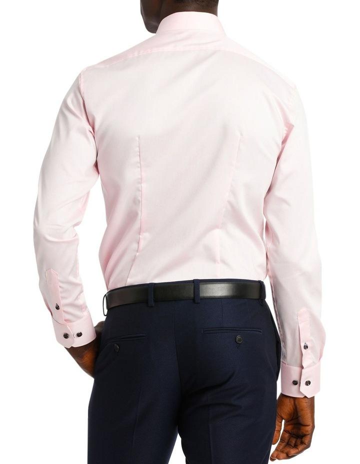 Romanov Pink Business Shirt image 5