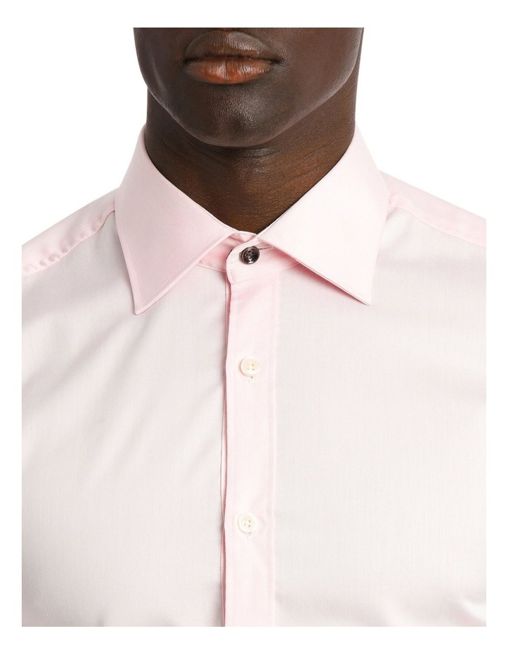 Romanov Pink Business Shirt image 6