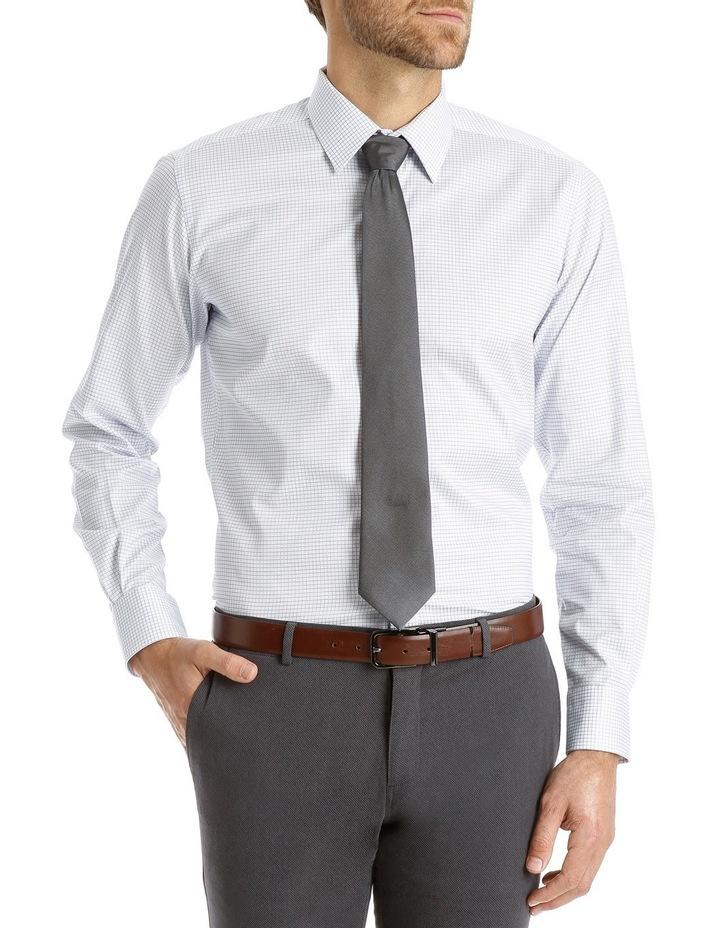 York Blue Business Shirt image 1