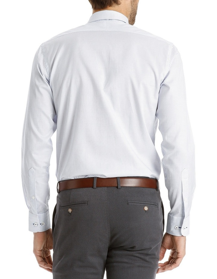 York Blue Business Shirt image 3