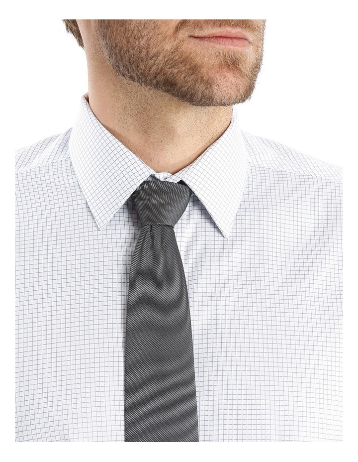 York Blue Business Shirt image 4