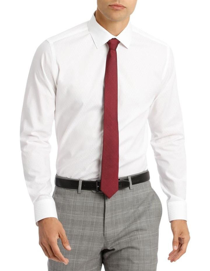 Yarmouth Jacquard Weave Shirt image 1