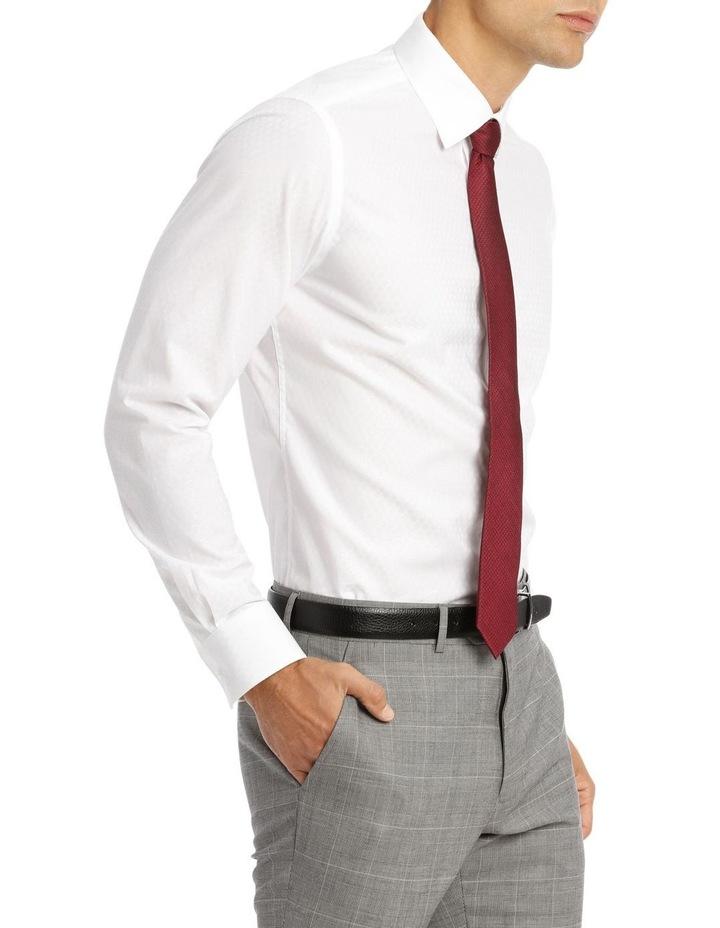Yarmouth Jacquard Weave Shirt image 2