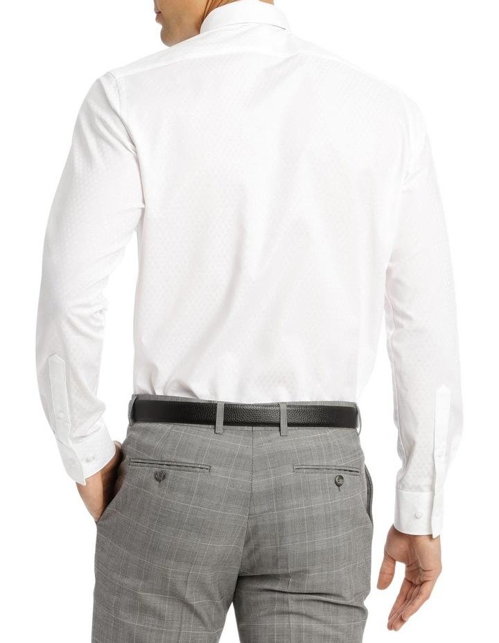 Yarmouth Jacquard Weave Shirt image 3
