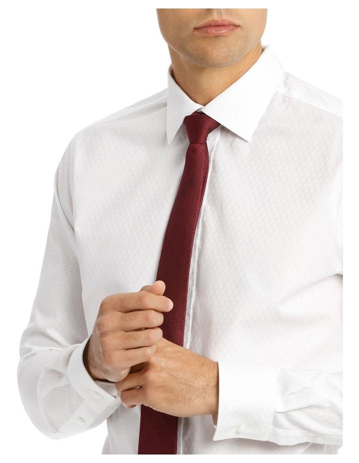 Yarmouth Jacquard Weave Shirt image 4