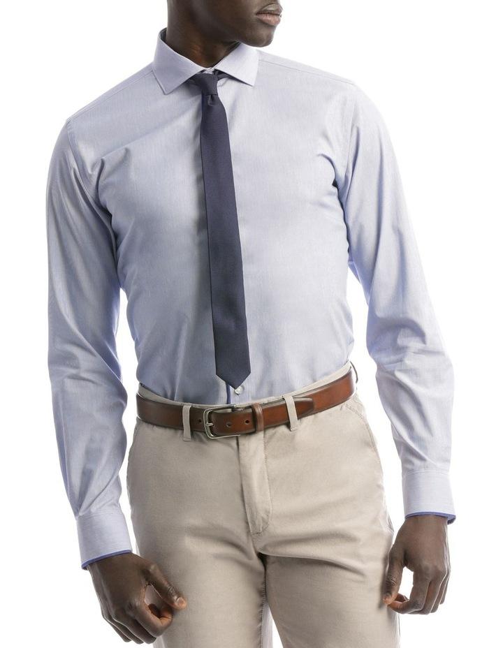 Bexhill Micro-Stripe Shirt image 1