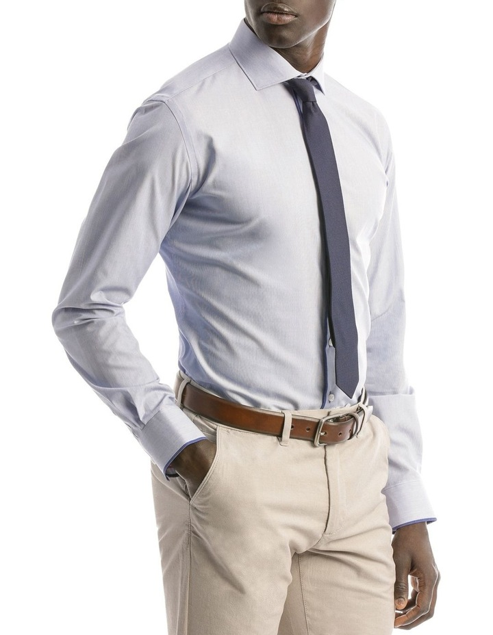 Bexhill Micro-Stripe Shirt image 2